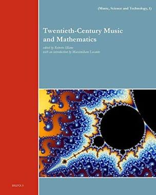 Twentieth-Century Music and Mathematics laflutedepan