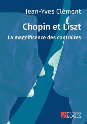 Chopin et Liszt : la magnificence des contraires laflutedepan