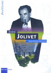 André Jolivet VANÇON Jean-Claire Livre Les Hommes - laflutedepan