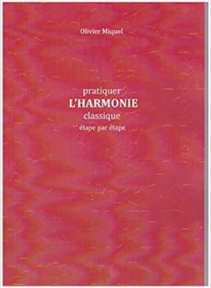 Pratiquer l'harmonie classique étape par étape - laflutedepan.com