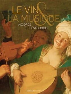 Le vin et la musique : accords et désaccords Catalogue laflutedepan