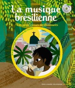 La musique brésilienne : les petits cireurs de chaussures laflutedepan