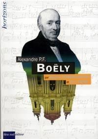 Alexandre P. F. Boëly laflutedepan
