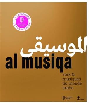 Al Musiqa : voix & musiques du monde arabe Catalogue laflutedepan