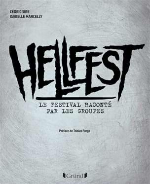 Hellfest : le festival raconté par les groupes laflutedepan