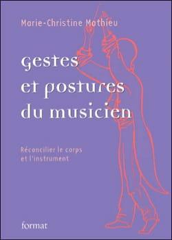Gestes et postures du musicien (3ème édition, avril 2013) laflutedepan