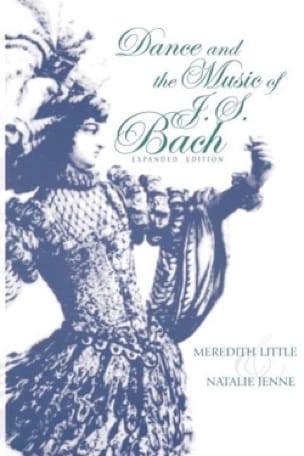 Dance and the Music of J. S. Bach - laflutedepan.com