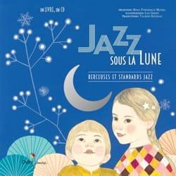 Jazz sous la lune FITZGERALD-MICHEL Misja Livre laflutedepan