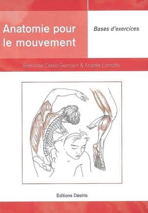 Anatomie pour le mouvement, vol. 2 : Bases d'exercices laflutedepan