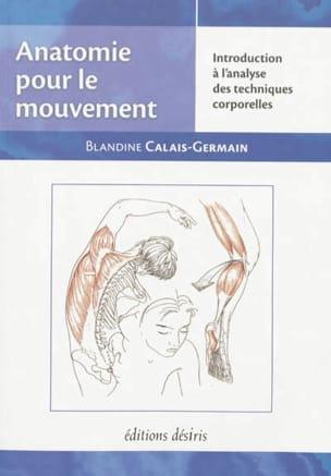 Anatomie pour le mouvement, vol. 1 laflutedepan