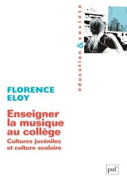 Enseigner la musique au collège : cultures juvéniles et culture scolaire laflutedepan
