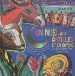 Un Noël aux Antilles et en Guyane Collectif Livre laflutedepan