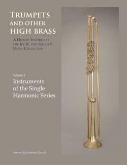 Trumpets and other high brass, volume 1 Sabine KLAUS laflutedepan