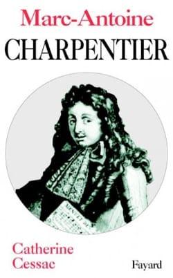 Marc-Antoine Charpentier - CESSAC Catherine dir. - laflutedepan.com