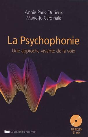 La psychophonie : une approche vivante de la voix laflutedepan