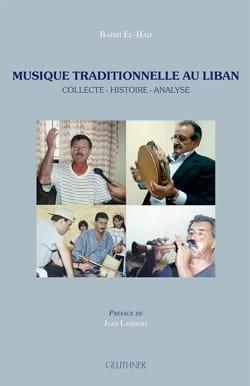 Musique traditionnelle au Liban : Collecte, Histoire, Analyse laflutedepan