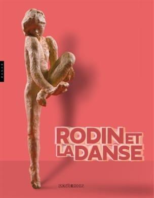 Rodin et la danse Catalogue Livre Les Arts - laflutedepan