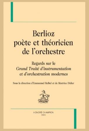 Berlioz, poète et théoricien de l'orchestre laflutedepan