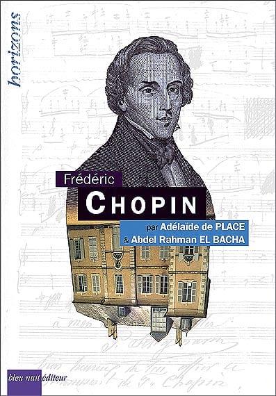 Frédéric Chopin - laflutedepan.com