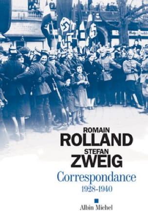 Correspondance 1928-1940 - laflutedepan.com