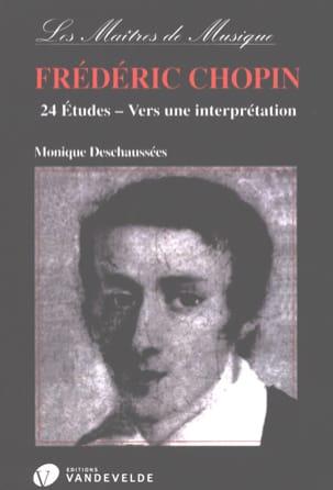 24 Études de Chopin : vers une interprétation laflutedepan