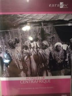 Musiques de Centrafrique Jean-François SCHIANO Livre laflutedepan