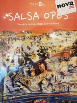 Salsa Opus Yves BILLON Livre Les Pays - laflutedepan