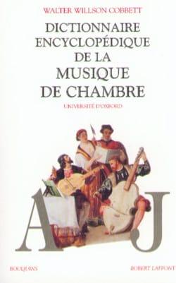Dictionnaire de la musique de chambre, Volume 1 laflutedepan