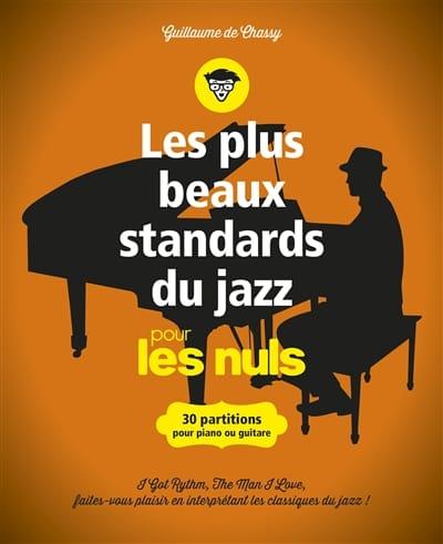 Les plus beaux standards du jazz pour les nuls - laflutedepan.com