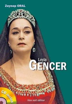 Leyla Gencer Zeynep ORAL Livre Les Hommes - laflutedepan