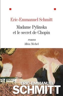 Madame Pylinska et le secret de Chopin - laflutedepan.com