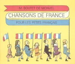 Chansons de France pour les petits Français laflutedepan