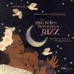 Les plus belles berceuses jazz Collectif Livre laflutedepan