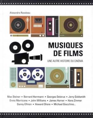 Musiques de films : une autre histoire du cinéma laflutedepan