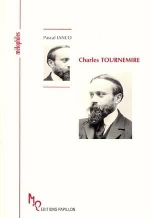Charles Tournemire - Pascal IANCO - Livre - laflutedepan.com