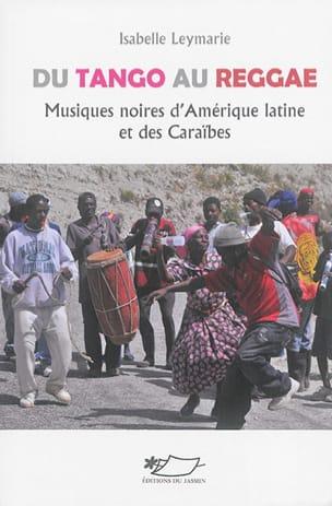 Du tango au reggae Isabelle LEYMAIRIE Livre Les Pays - laflutedepan