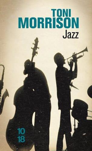 Toni MORRISSON - Jazz - Partition - di-arezzo.co.uk