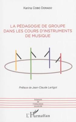 La pédagogie de groupe dans les cours d'instruments de musique laflutedepan