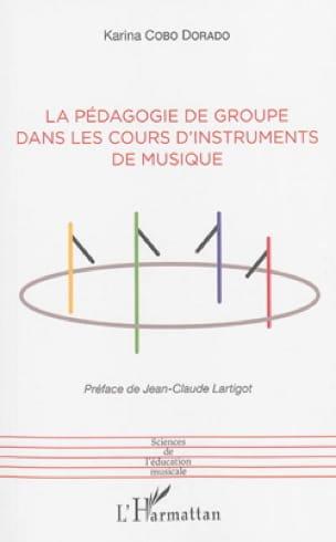La pédagogie de groupe dans les cours d'instruments de musique - laflutedepan.com