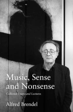 Music, sense and nonsense : Collected essays and lectures laflutedepan