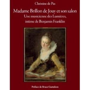 Madame Brillon de Jouy et son salon - laflutedepan.com
