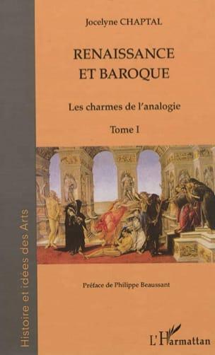 Renaissance et baroque, tome 1 : les charmes de l'analogie laflutedepan