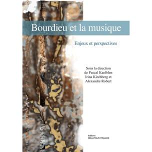 Bourdieu et la musique : enjeux et perspectives Collectif laflutedepan