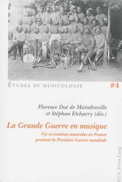 La Grande Guerre en musique laflutedepan