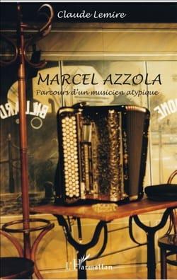 Marcel Azzola : parcours d'un musicien atypique laflutedepan