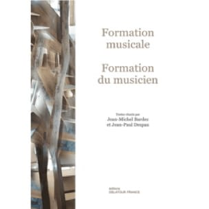 Formation musicale / Formation du musicien - laflutedepan.com