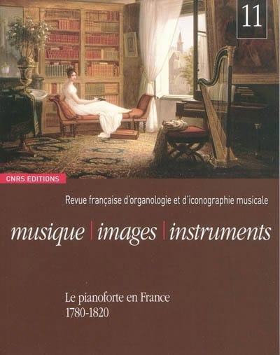 Musique, images, instruments, n° 11 - laflutedepan.com