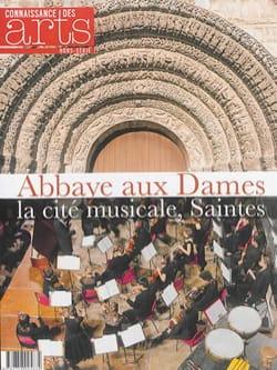 Abbaye aux Dames : la cité musicale, Saintes - laflutedepan.com