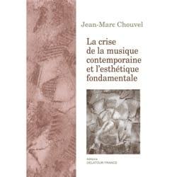 La crise de la musique contemporaine et l'esthétique fondamentale - laflutedepan.com