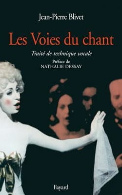 Les Voies du chant : traité de technique vocale laflutedepan